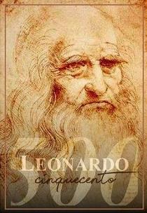 LEONARDO 500 - Poster / Capa / Cartaz - Oficial 1