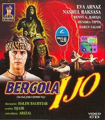 Bergola Ijo - Poster / Capa / Cartaz - Oficial 1