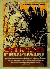 Sonno Profondo - Poster / Capa / Cartaz - Oficial 2