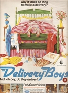 Entregadores de Pizza (Delivery Boys)