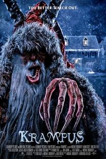 Krampus: O Terror do Natal - Poster / Capa / Cartaz - Oficial 9