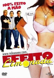 Efeito Limonada - Poster / Capa / Cartaz - Oficial 1