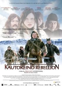 A Rebelião de Kautokeino - Poster / Capa / Cartaz - Oficial 3