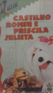 TV Colosso - Castilho Romeu e Priscila Julieta - Poster / Capa / Cartaz - Oficial 1
