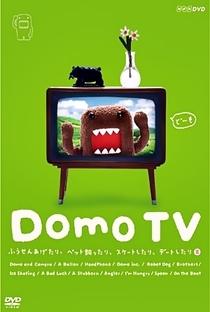 Domo TV - Poster / Capa / Cartaz - Oficial 1