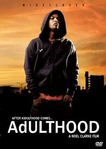 Adulthood - Poster / Capa / Cartaz - Oficial 2