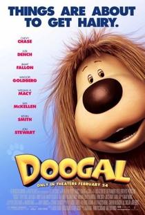 Dogão - Amigo pra Cachorro - Poster / Capa / Cartaz - Oficial 2