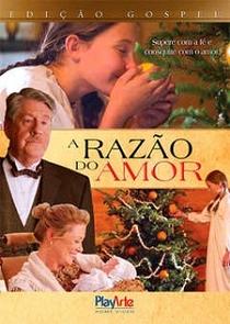 A Razão do Amor - Poster / Capa / Cartaz - Oficial 2