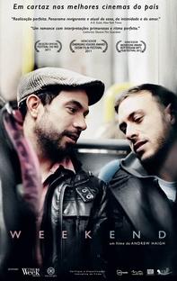 Weekend - Poster / Capa / Cartaz - Oficial 5