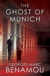 The Ghost of Munich - Poster / Capa / Cartaz - Oficial 1