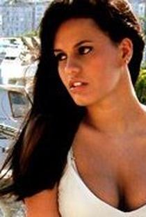 Letícia Lima - Poster / Capa / Cartaz - Oficial 2