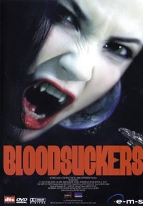 A Guerra dos Vampiros - Poster / Capa / Cartaz - Oficial 4