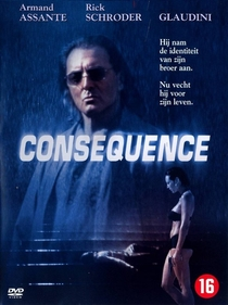 Consequências fatais - Poster / Capa / Cartaz - Oficial 1