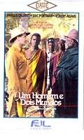 Um Homem e Dois Mundos - Poster / Capa / Cartaz - Oficial 2