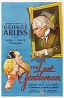 O Último Cavalheiro (The Last Gentleman)