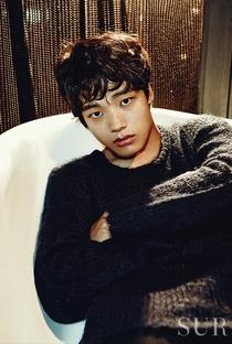 Yeo Jin-Gu - Poster / Capa / Cartaz - Oficial 5