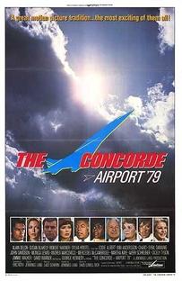 Aeroporto 79 - O Concorde - Poster / Capa / Cartaz - Oficial 3
