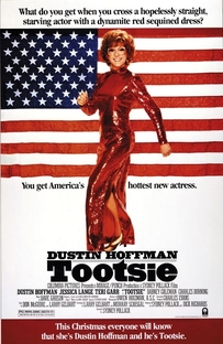 Tootsie - Poster / Capa / Cartaz - Oficial 1