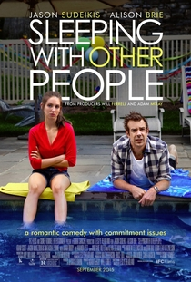 Dormindo Com As Outras Pessoas - Poster / Capa / Cartaz - Oficial 1
