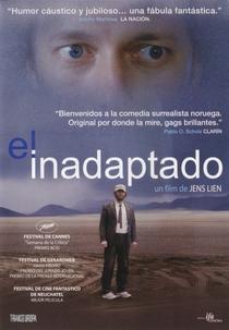 O Homem Que Incomoda - Poster / Capa / Cartaz - Oficial 8