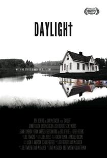 Daylight - Poster / Capa / Cartaz - Oficial 1