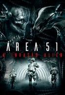 Área 51 - A Invasão Alien (Alien Domicile)