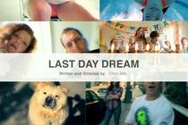 Last Day Dream - A vida em 42 segundos - Poster / Capa / Cartaz - Oficial 1