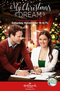 My Christmas Dream - Poster / Capa / Cartaz - Oficial 1
