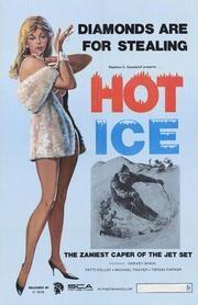 Hot Ice - Poster / Capa / Cartaz - Oficial 2