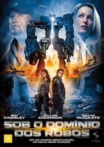 Sob o Domínio dos Robôs - Poster / Capa / Cartaz - Oficial 3