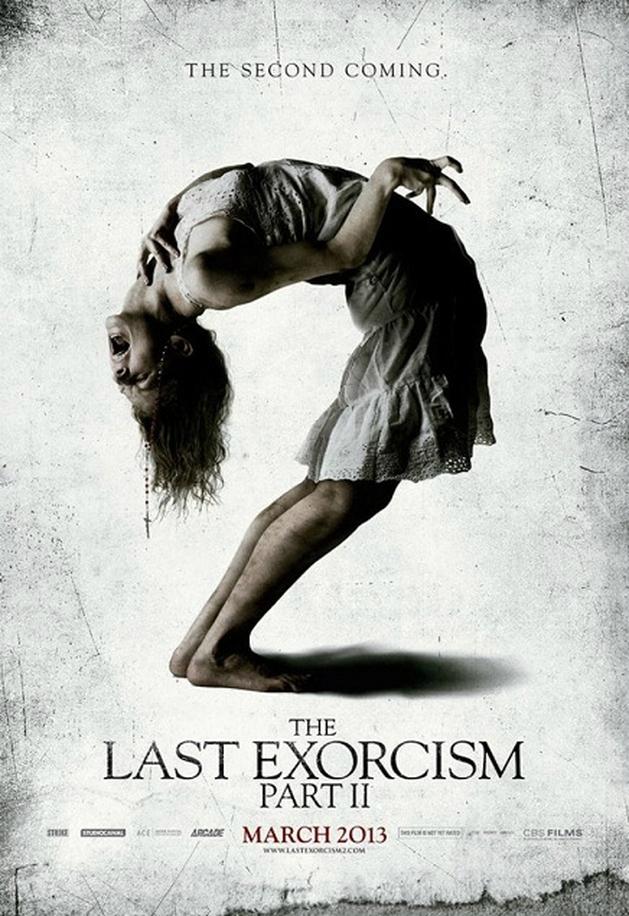 Primeiro Cartaz de 'O ښltimo Exorcismo 2′