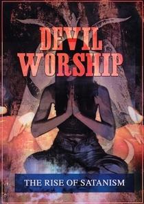 Adoradores do Diabo: A Ascensão do Satanismo - Poster / Capa / Cartaz - Oficial 2