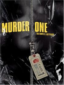 Murder One - Poster / Capa / Cartaz - Oficial 3