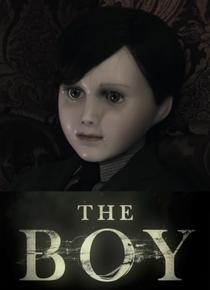 Boneco do Mal - Poster / Capa / Cartaz - Oficial 12