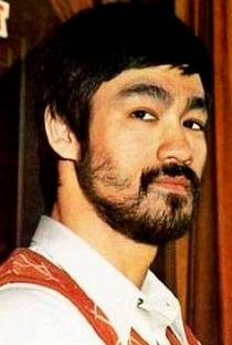 Bruce Lee (I) - Poster / Capa / Cartaz - Oficial 4