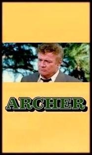 Archer - Poster / Capa / Cartaz - Oficial 1
