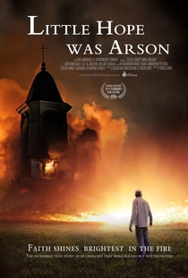 Little Hope Was Arson - Poster / Capa / Cartaz - Oficial 1