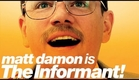 The Informant!   Film Trailer   Participant Media