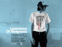 Lawrence of Belgravia - Poster / Capa / Cartaz - Oficial 1