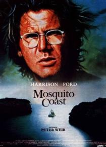 A Costa do Mosquito - Poster / Capa / Cartaz - Oficial 3