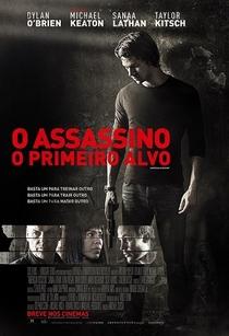 O Assassino: O Primeiro Alvo - Poster / Capa / Cartaz - Oficial 1
