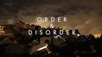 Ordem e Desordem - Poster / Capa / Cartaz - Oficial 1
