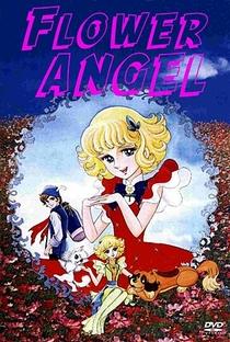 Angel, a Menina das Flores - Poster / Capa / Cartaz - Oficial 9