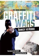 Graffiti Wars (Graffiti Wars)