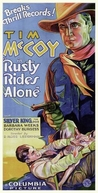 O Forasteiro Solitário (Rusty Rides Alone)