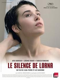 O Silêncio de Lorna - Poster / Capa / Cartaz - Oficial 3