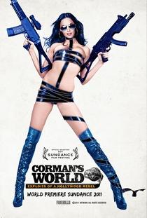 O Mundo de Corman: Aventuras de um rebelde de Hollywood - Poster / Capa / Cartaz - Oficial 5