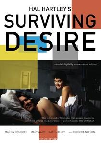 Surviving Desire - Poster / Capa / Cartaz - Oficial 1