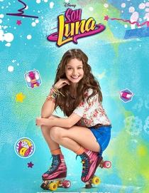 Sou Luna (1ª Temporada) - Poster / Capa / Cartaz - Oficial 2
