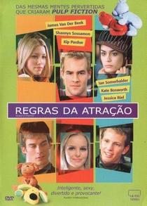 Regras da Atração - Poster / Capa / Cartaz - Oficial 8